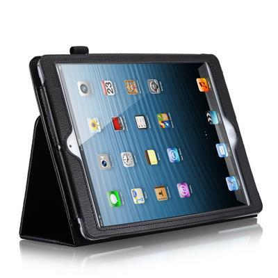苹果iPad2 iPad3 iPad4保护套休眠全包边皮套防摔平板电脑壳外壳