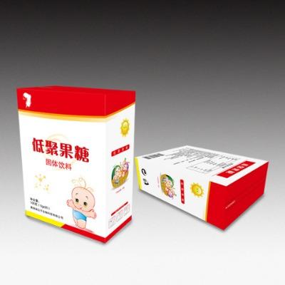柒公子低聚果糖固体饮料100g(5g*20)