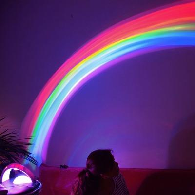 彩虹的家乡